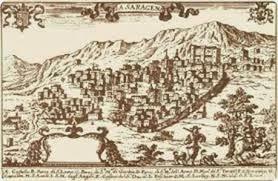 Vecchio Saracena