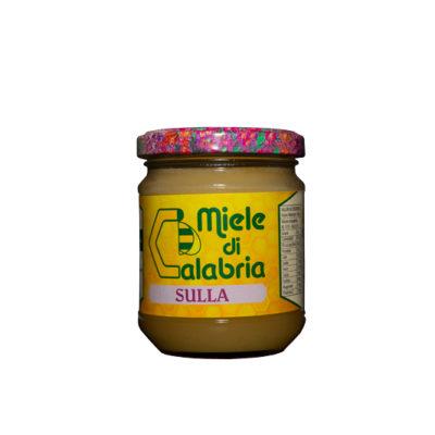 Soc Agricola Ursino - Miele-Sulla - TuttoCalabrese - Made in Calabria