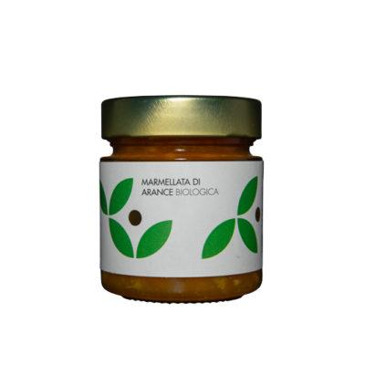 Tenute Librandi - Marmellata di Arance Bio - TuttoCalabrese - Made in Calabria