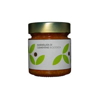 Tenute Librandi - Marmellata di Clementine Bio - TuttoCalabrese - Made in Calabria