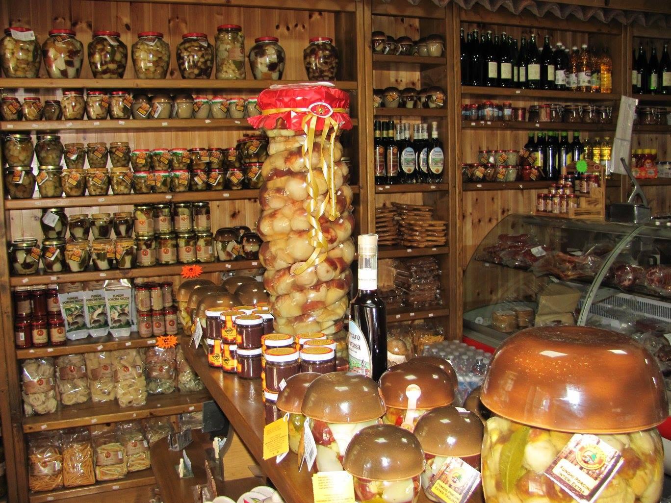 Prodotti Tipici Calabresi - TuttoCalabrese - Made in Calabria