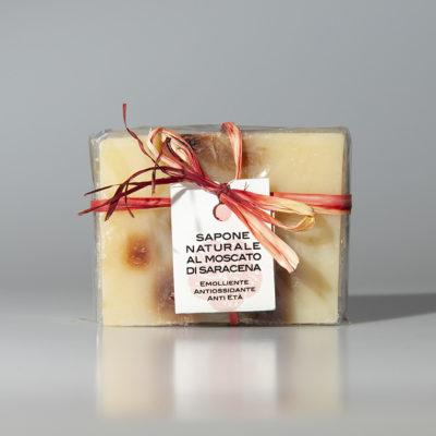 Salute e Benessere - Sapone Naturale al Moscato di Saracena - TuttoCalabrese - Made in Calabria